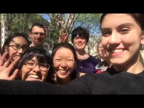 IFES World Student Day 2015 – Otago, New Zealand