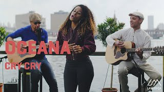 Oceana - Cry Cry | Live & Unplugged | 3/3