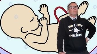 Hannu Sariola: Induktiivinen vuorovaikutus sikiönkehityksessä
