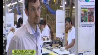 Производство телевизоров в России. Рубрика Наше лучше!