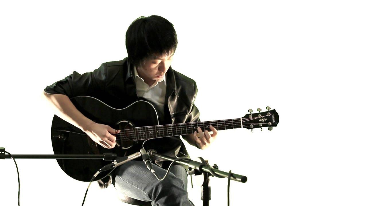 Isnt She Lovely Stevie Wonder Fingerstyle Guitar Arranged By