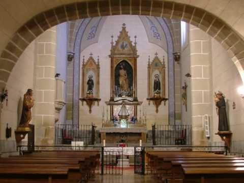 Resultado de imagen de monasterio de santa clara de la columna