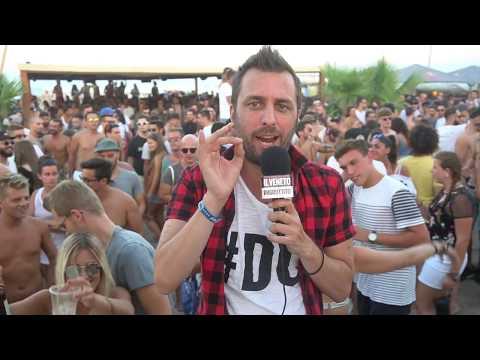 IL VENETO IN POCHE PAROLE - Le Interviste di Ronco