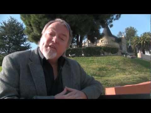 Mark Edward Interview (Be Skeptical Episode 2)