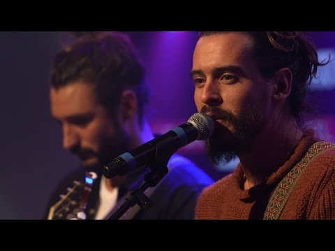 Frero Delavega - Le chant des sirènes (Live) - Le Grand Studio RTL