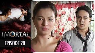 Imortal - Episode 28