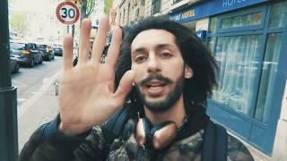 RIFI :  LGHARBA ( sad9in ) officiel clip HD