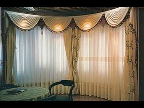 Como hacer cortinas aprenda como hacer cortinas paso a - Como confeccionar cortinas ...