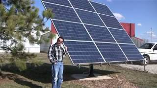 Micro Wind Turbines...Are They Worth It? (Off Grid Solar) Missouri Wind and Solar