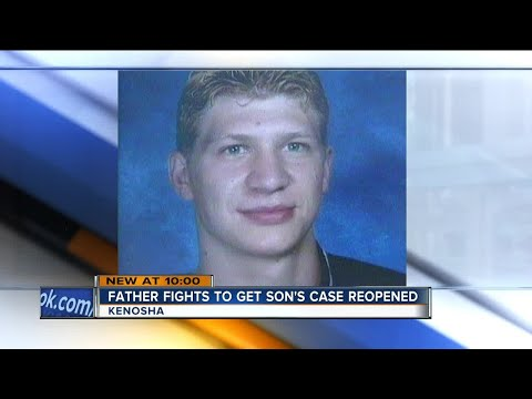 Father of Michael Bell asks for new investigation after report condemning Kenosha justice system