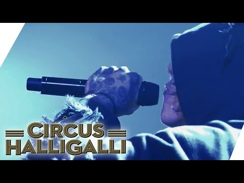 Bring Me The Horizon - Throne | Circus HalliGalli