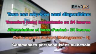 Emadex - Offres spéciales rentrée