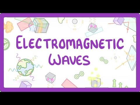 GCSE Physics - Electromagnetic Waves #64
