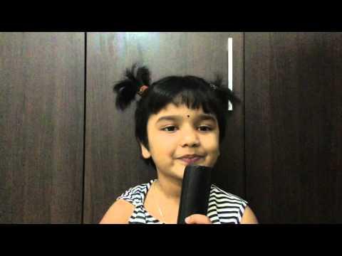 Keerthi Sings Nannaku Prematho