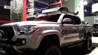 2018 Toyota Tacoma Custom Premium Features | New Design Exterior Interior | First Impression