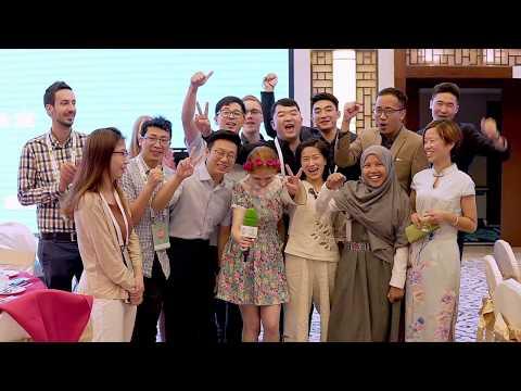 #ytsummer 2017 in Beijing: Excerpts