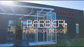 Donati Films x Barbieri Interior Design