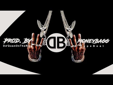 "[FREE] MoneyBagg Yo Type Beat - ""Mindset"" 