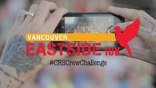 Eastside 10k Crew Challenge