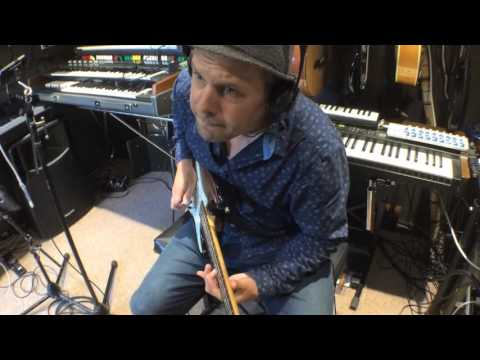Farther up the Road: Dan Baker - multi instrumentalist session musician.