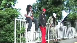 Andrew & Wada Blood - Di Hammer {OFFICIAL VIDEO} ~ Oct 2010 ~ [Dee Waan Prod]