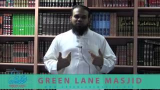 Quran Bites 2: Names & Attributes of Allah (Al-Alim & Al-Khabir) - Dr. Ahsan Hanif