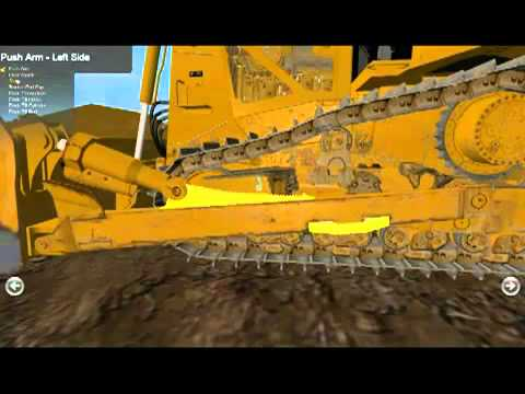 симулятор бульдозера 2 Cat Simulators скачать торрент - фото 8