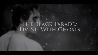'The Black Parade/Living With Ghosts' Out Now
