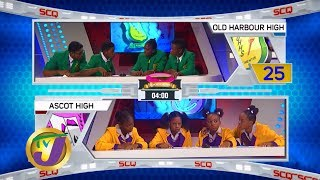 Old Habour High vs Ascot High: TVJ SCQ 2020 - January 21 2020