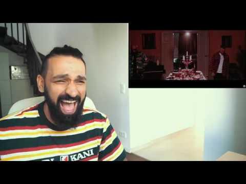 Kontra K feat. Veysel - Blei - Live Reaction