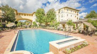 Living in Fort Walton Beach, FL An Apartment Tour of Chez Elan Apartments