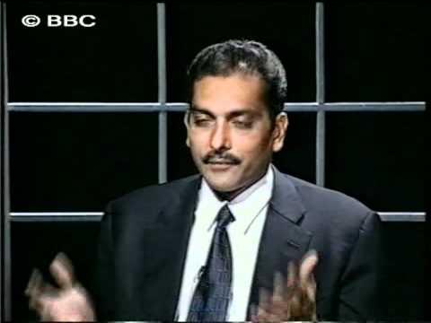 FTF Ravi Shastri 20 9  2000
