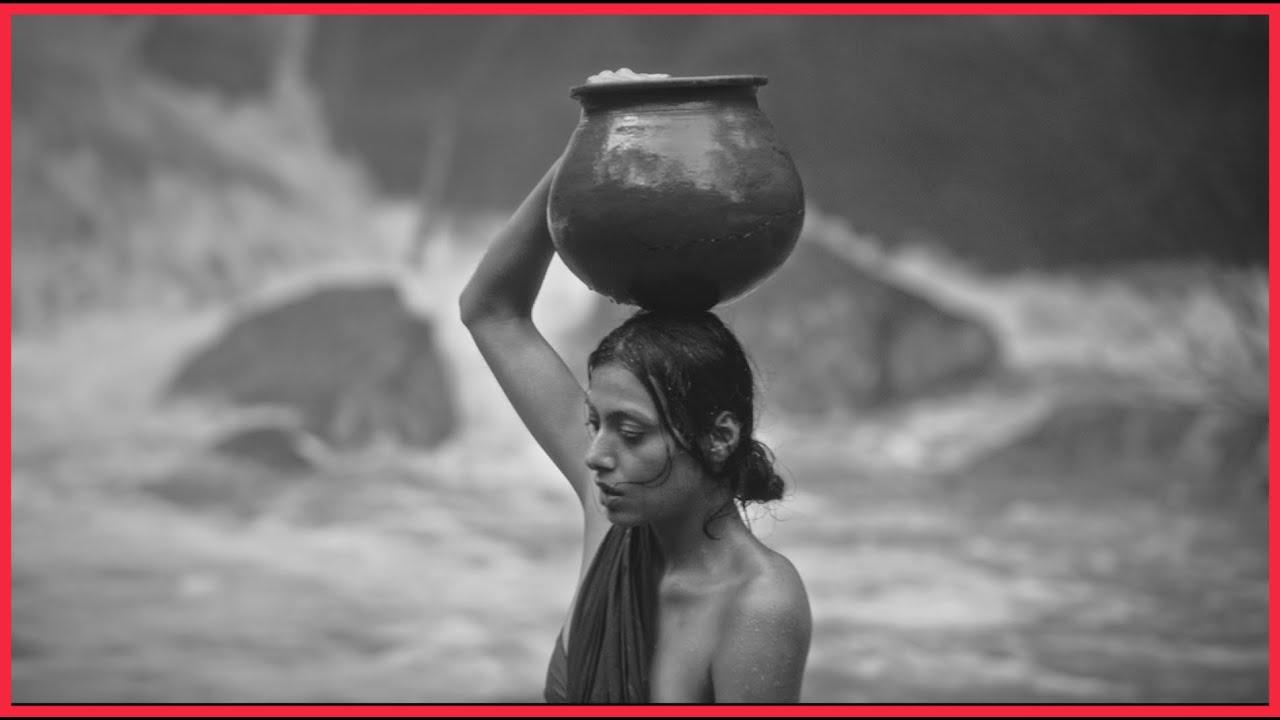DELIVERANCE (मुक्ति) Short Film by Zachary Coffin   Zen Story of 2 Monks   Sanjay Nath, Ishit Yamini