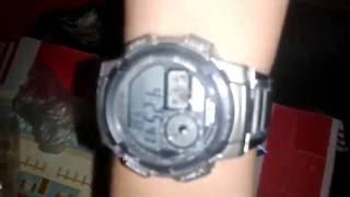 casio men s black resin strap sports watch ae 1000w 1bvdf reviews