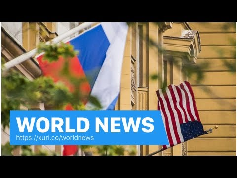 World News - Russia accused Washington leaks bank details of diplomats