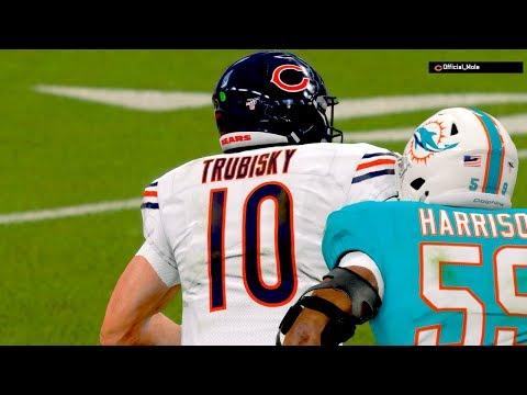 Super Bowl 56 Bears Vs Dolphins! Madden 20 Online Franchise Gameplay