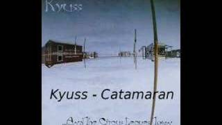 Kyuss Catamaran