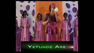 YETUNDE ARE HOT PRAISE SESSION IN ILORIN GOSPEL MUSIC 2016