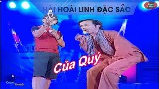 """Hài Hoài Linh 2017 -  """"Của Quý"""" chỉ để đi Toilet - (ftHứa Minh Đạt)"""