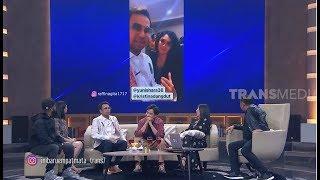 Cerita Raffi Habis Ketemu Yuni Shara   INI BARU EMPAT MATA (05/03/20) Part 4