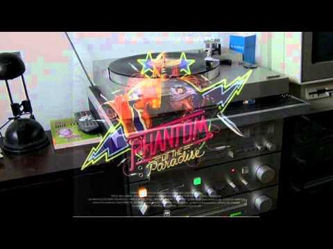 Phantom of the Paradise/The Juicy Fruits - Goodbye, Eddie, Goodbye (vinyl)