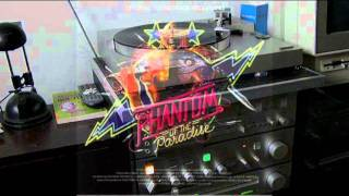 Phantom of the Paradise/The Juicy Fruits - Goodbye, Eddie, Goodbye (vinyl)