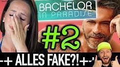 Bachelor in Paradise 2019: BELÜGT Aurelio ALLE?! Folge 2