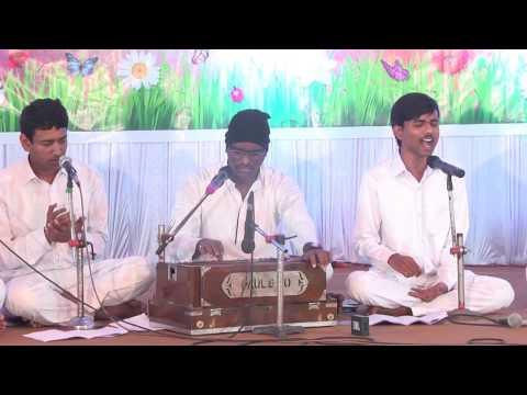 Deva Deva Dhavalachala | Sai Geetha Sudha 2016 | 49th Anniversary Celebrations | Mehdipatnam Samithi