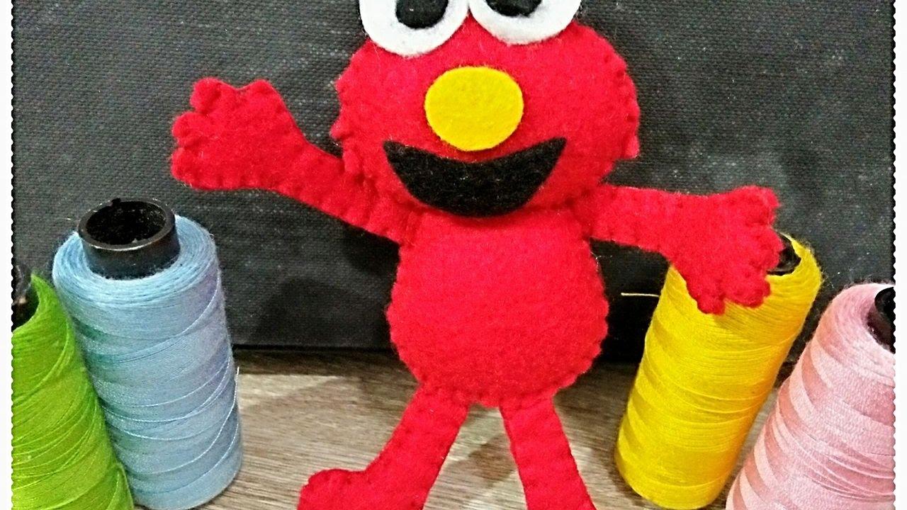 Tutorial Flannel Bikin Boneka Elmo Ala Dj Rangga Youtube c6b60446b8