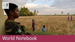 Duterte raises hopes in Mindanao | FT World Notebook