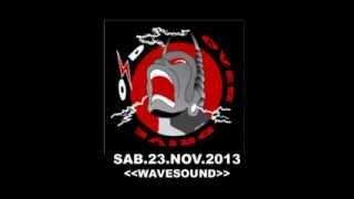 OVERDRIVE 2013 -  dj Wavesound