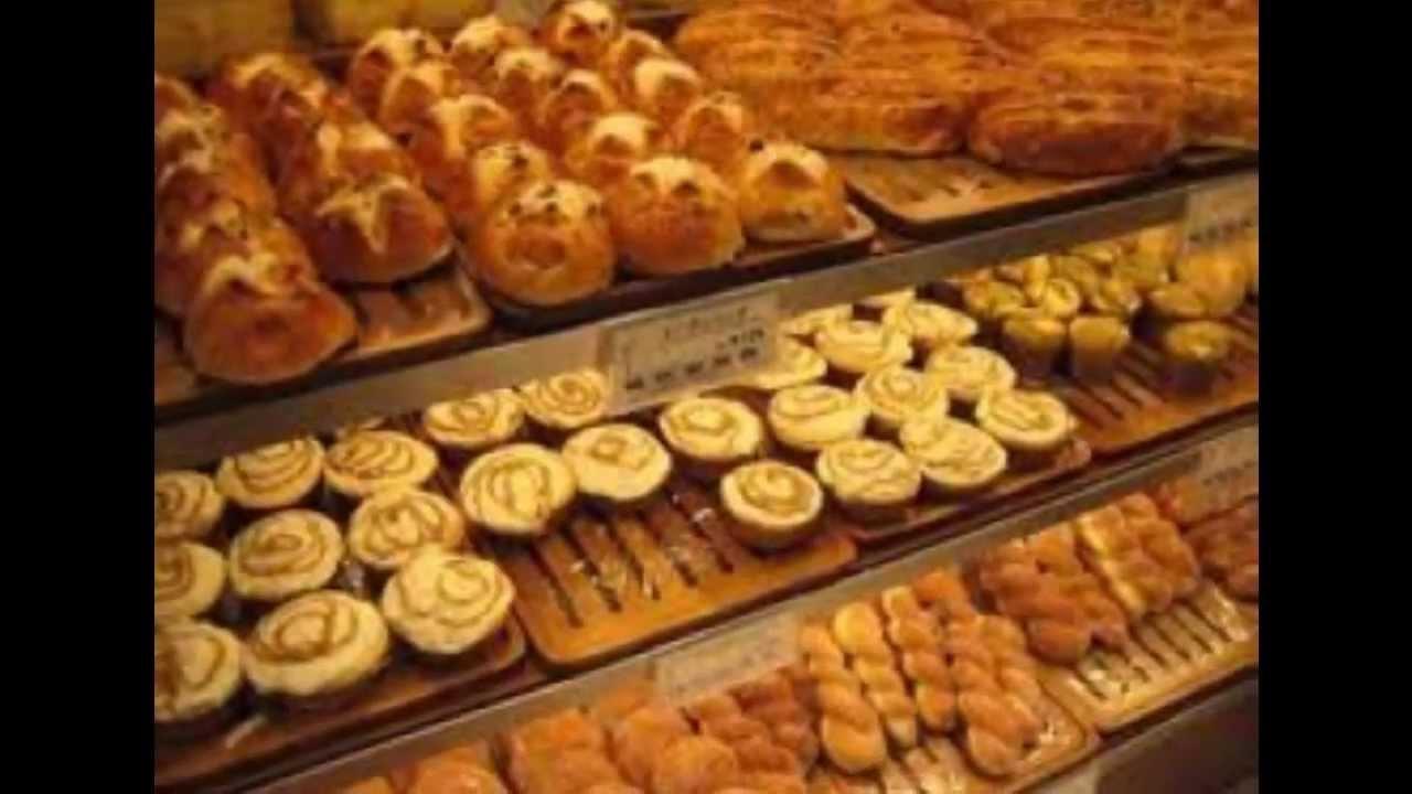 Distribuidora París. Productos para Pastelería y Panadería ...