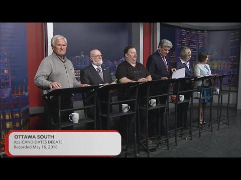 The Local Campaign: Ottawa South