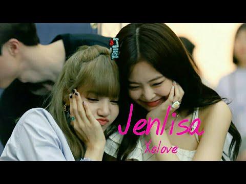 Jenlisa Moments  -  Lowkey